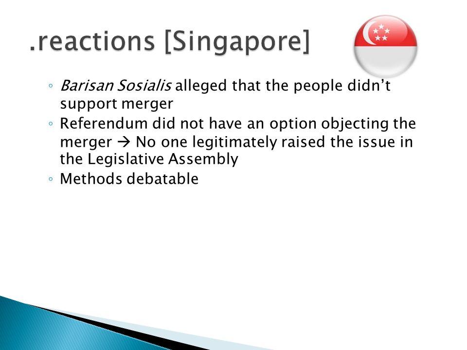 .reactions [Singapore]